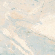 Light Blue Ntx25781 Faux Plaster Etch Wallpaper DOUBLE ROLL FREE SHIPPING