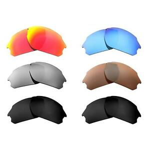Walleva Replacement Lenses For Smith Optics Parallel D-Max - Multiple Options
