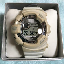 Ladies Baby-G FROGMAN 2050 BGW-100 Working / battery replaced / watch only