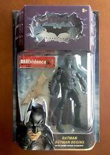 Batman Begins Batman figure Chase variant MOVIE MASTERS DC UNIVERSE