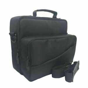Travel Bag Carry Case  Carrying Handle For Xbox One X Cover with Shoulder Strap
