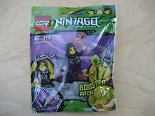 'New Lego Ninjago Lloyd Garmadon Booster Pack 9552' from the web at 'https://i.ebayimg.com/thumbs/images/g/mr0AAMXQYwFRiIXk/s-l225.jpg'