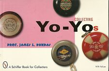 COLLECTING YO-YO's - Prof. JAMES L. DUNDAS