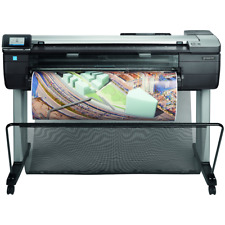 HP DesignJet T830 36-in Multifunktion Printer