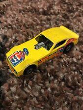 HOT WHEELS PEPSI CHALLENGER FUNNY CAR LOOSE!!