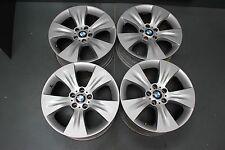4x ORIGINALE BMW X5 X70 9J U.10j X CERCHI LEGA 19 pollici Styling 213