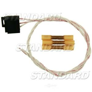 Sunroof Motor Connector  Standard Motor Products  S1190