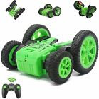 Remote Control Car RC Stunt Car for Kids, 4WD Double Sided Tumbling Trick TRUCK