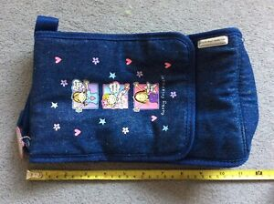 Childrens Insulated Lunch Bag. Never Used, Found In Loft.