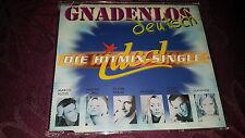 Gnadenlos Deutsch / Die Hitmix Single 2000 - Maxi CD
