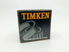 Timken Tapered Roller Bearings Flanged Cup Bearing 71750B