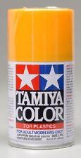 Tamiya Ts-56 Brilliant Orange Spray Lacquer Paint 85056 Tam85056
