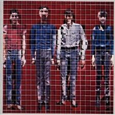 TALKING HEADS-MORE SONGS ABOUT BUILDINGS A FOOD CD NEW+