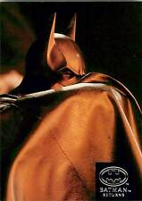 1992 Batman Returns Topps Stadium Club Trading Card #88