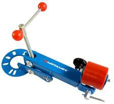 Motamec passage de roue roulement outil voiture aile fender rouleau torchage réformer outils