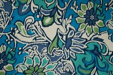 Abstract Floral Jersey Knit Print #183 Rayon Modal Spandex Lycra Fabric BTY