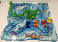 DRAGON CHASE BOARD GAME 2012 BY IDEAL - Please Read Description