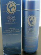$30 Color Code *Women of Color* Balancing Foaming Gel Cleanser NORMAL/OIL SKIN