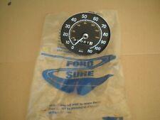 Ford MK1 Escort Speedometer 110mph NOS