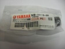 GENUINE YAMAHA YZF-R6 R1 FZ6 XJ6 SHIFT / BRAKE PEDAL RUBBER COVER 5EB-18113-00