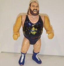 WWE WWF WRESTLING FIGURE EARTHQUAKE HASBRO 1991