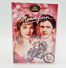 Mannequin - Kim Cattrall - MGM DVD Film 2006 - sehr guter Zustand