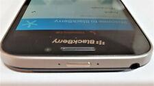 Impaired Blackberry Q20 | Verizon | 16 GB | Clean ESN, See Desc