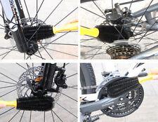 Bicycle Cleaning Tool Kit Mountain Bike Set Cycling tools Wheel Gloves Corner