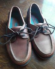d8ca1c37b3 Une paire de Mocassins en cuir de Lacoste. Pointure 39,5 Très bon état