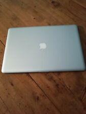 Apple MacBook Pro 17 2.5ghz i7 Quad 16GB Ram 256GB SSD Radeon 6770 1GB Matte