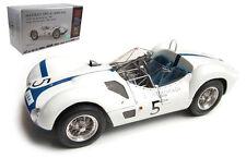 CMC M047 1960 Maserati TIPO 61 Birdcage #5 1 18