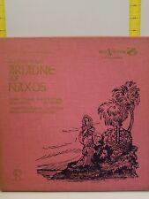 """RICHARD STRAUSS """"ARIADNE AUF NAXOS"""" RCA LDS-6152-2 LP SET"""