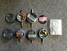 Mitutoyo Digital Indicators For Parts Only