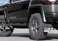 JAOS Mudguard model-specific mounting kit  Overfender equipped FJ Cruiser 10+