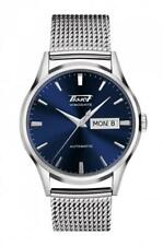 New Tissot Heritage Visodate Automatic Blue Dial Men's Watch T019.430.11.041.00