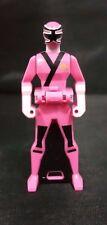 Samurai Sentai Shinkenger Shinken Pink Bandai MMPR Power Ranger Key anime manga