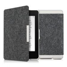CARCASA PROTECTORA DE PARA E-READER AMAZON KINDLE PAPERWHITE CON FIELTRO FUNDA