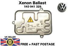 VW Passat CC Touran Skoda Yeti Xenon Headlight lastre 130732925700 1K0 941 329