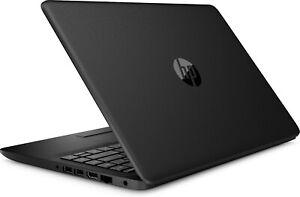 """HP 14"""" Laptop Full HD Quad Core Intel i5-10210U 8GB RAM 256GB SSD 14-cf2502sa"""