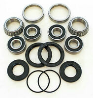 2000 2001 2002 Polaris Trail Boss 325 Front And Rear Wheel Bearings And Seals