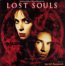 Lost Souls-Original Soundtrack [2000] | Jan A.P. Kaczmarek | CD