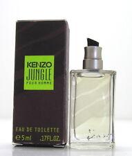 Kenzo Jungle pour homme miniatura 5 ml Eau de Toilette