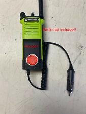 MOTOROLA APX 6000 7000 8000 SRX2200 RADIO BATTERY ELIMINATOR NNTN7038 PMNN4403
