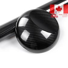 5D Carbon Fiber Vinyl High Glossy 4D Texture Sticker Air Bubble Free for Vehi...