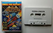 Terra Cresta / Flashpoint Video Game for Sinclair Spectrum 48K TESTED