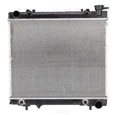 Radiator Spectra CU2883