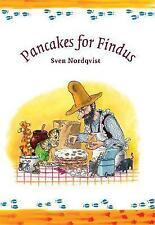 Pancakes for Findus by Sven Nordqvist (Hardback, 2007)
