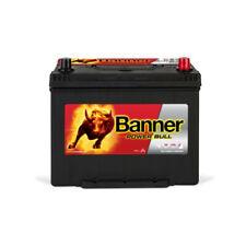 Banner Power Bull P8009 12v 80AH 640A