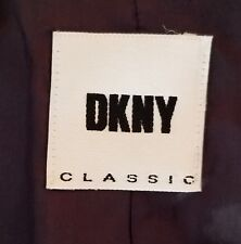 Dnky women's blazer clothing Size 14