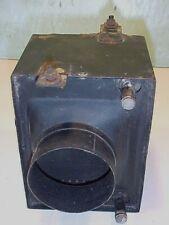 Ferrari Heater Core_Box Housing_330_365_400_412_Used_OEM